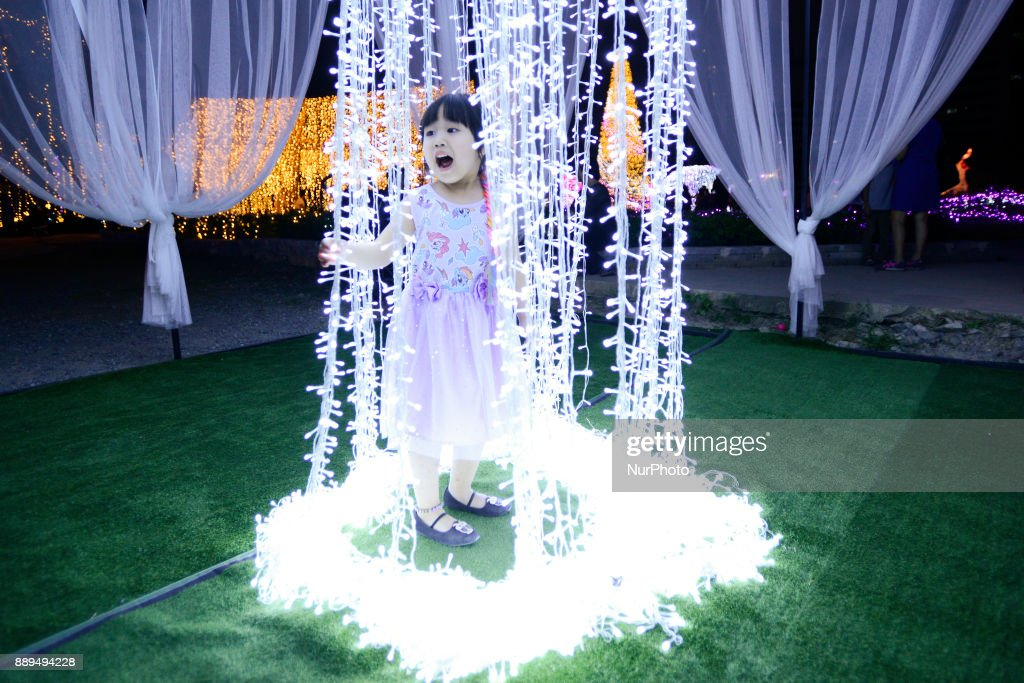 Thailand Illumination Festival