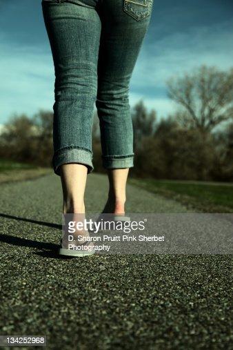 Image result for girl walking