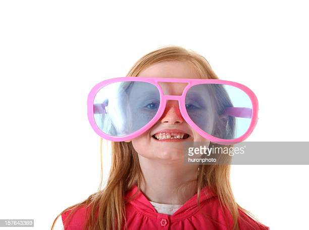 Comedy Glasses Stock Photos and Pictures