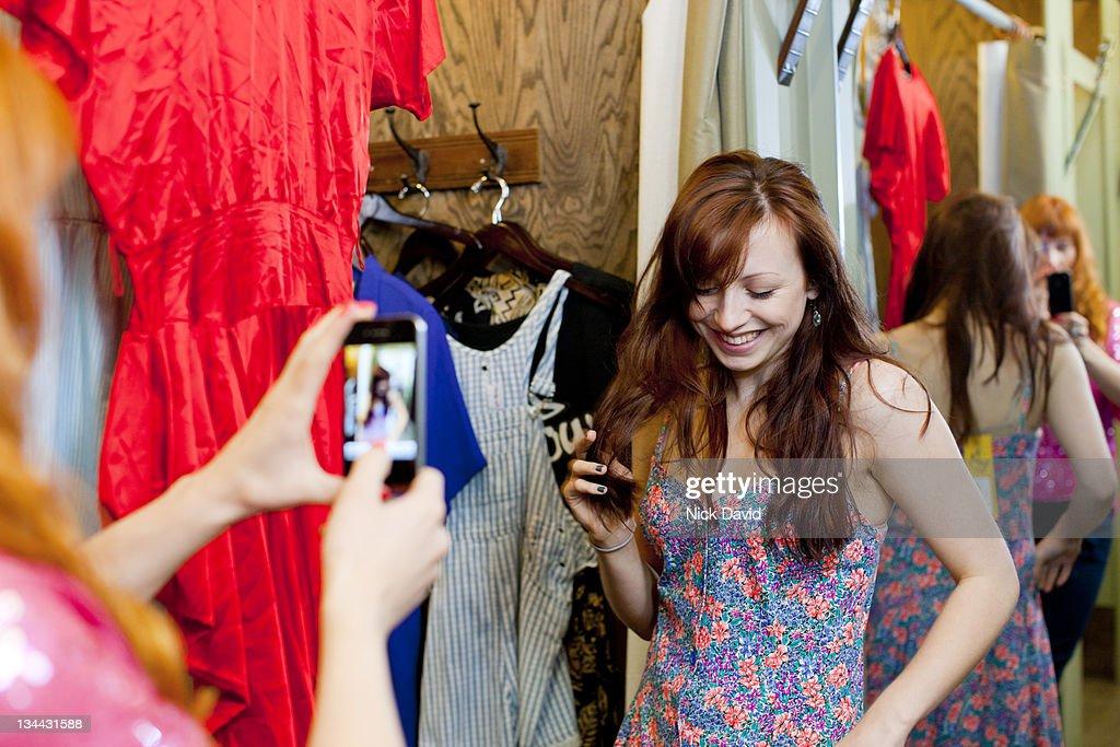 Girlmance : Stock Photo
