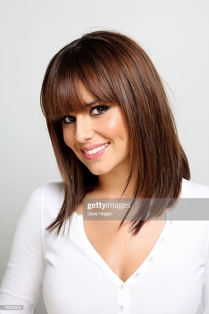 Girls Aloud member Cheryl Cole poses for a portrait session promoting the band's forthcoming single 'Sexy! No No No...' at the Trafalgar Hotel on August 29, 2007 in London, England. The single is due for release on September 3 and will be included on their fifth album, due for release in November.