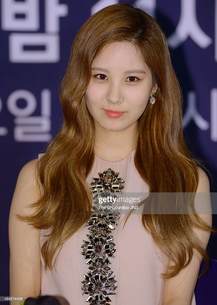 "OnStyle ""The TaeTiSeo"" Press Conference"
