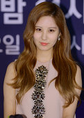 """OnStyle """"The TaeTiSeo"""" Press Conference"""