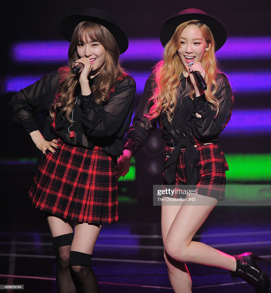 "Girls' Generation-TTS 2nd Mini Album ""Holler"" Showcase"