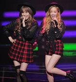 "Girls' Generation-TTS 2nd Mini Album ""Holler"" Showcase"