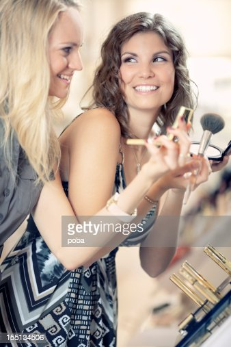 teenage purchasing decisions for cosmetics Social influences on the consumer decision process consumers have different roles in purchasing products and our purchase decisions are influenced by any.
