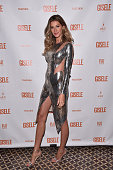 Gisele Bundchen attends her Spring Fling book launch on April 30 2016 in New York City