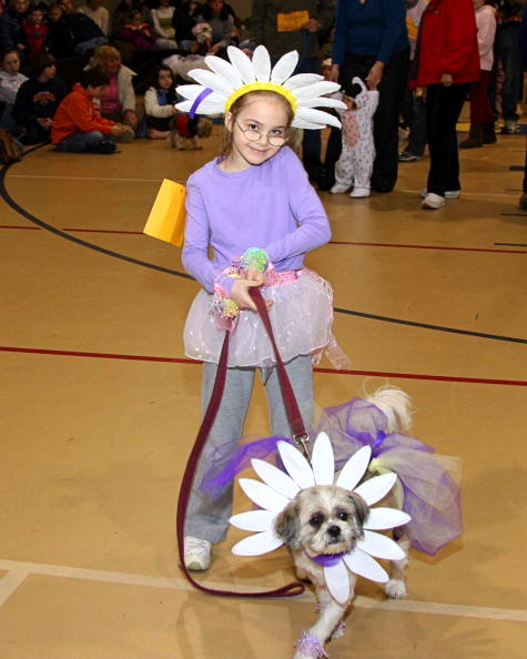 Annual Woof N Paws Easter Fashion Show Stock Photos And Pictures Getty Images