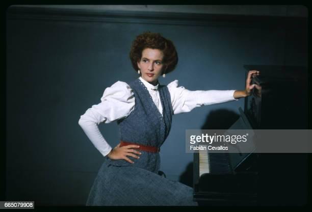 Giuliana De Sio in the Movie Heart