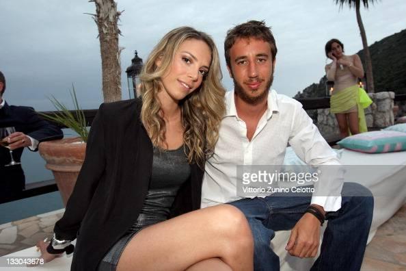 Giulio Cesare Delettrez Fendi attend chapter 2 of Il Pellicano 'Globetrotters Reunion' held at Il Pellicano Hotel on June 12 2010 in Porto Ercole...