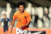 NLD: Netherlands v France - U17 International Friendly