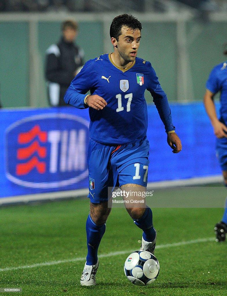 Giuseppe Rossi s – of Giuseppe Rossi