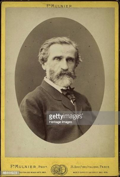Giuseppe Verdi Italian composer late 19th century Verdi is best remembered for his operas written between 1839 and 1893 Among the best known are...