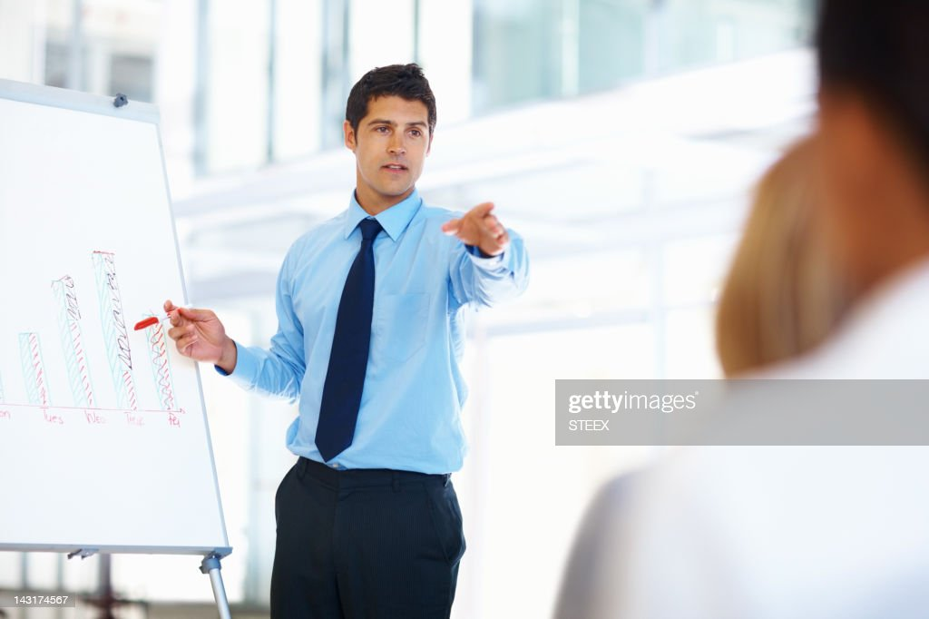 Give me your ideas! : Stock Photo