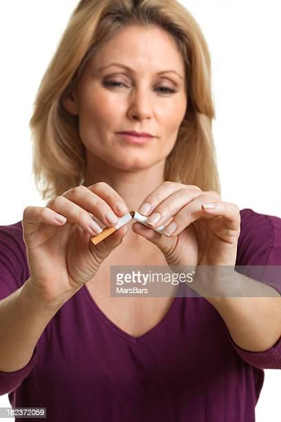Rinuncio fumatori