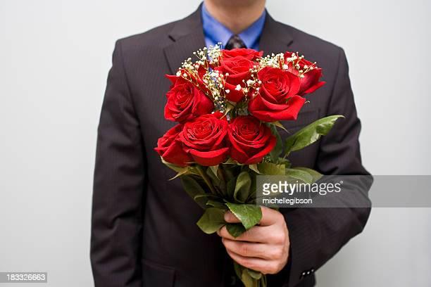 Gibt Blumen