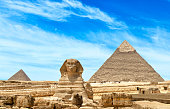 Most famous symbols of Egyptian Culture