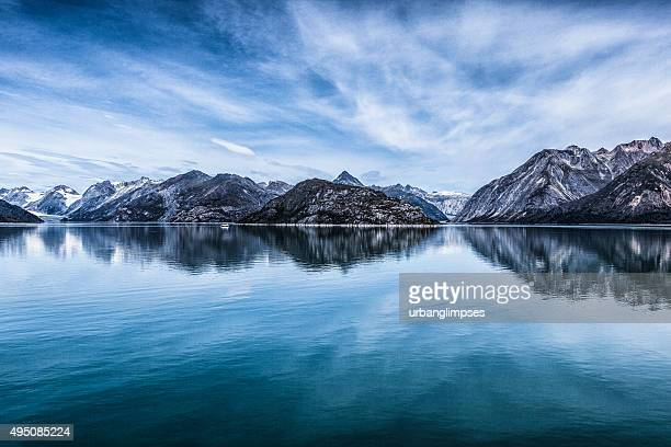 Glacier Bay National Park and Preserve, Alaska
