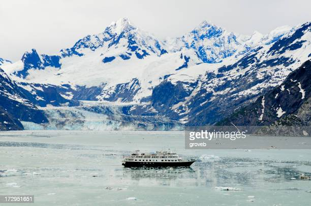 Glacier Bay Nationalpark
