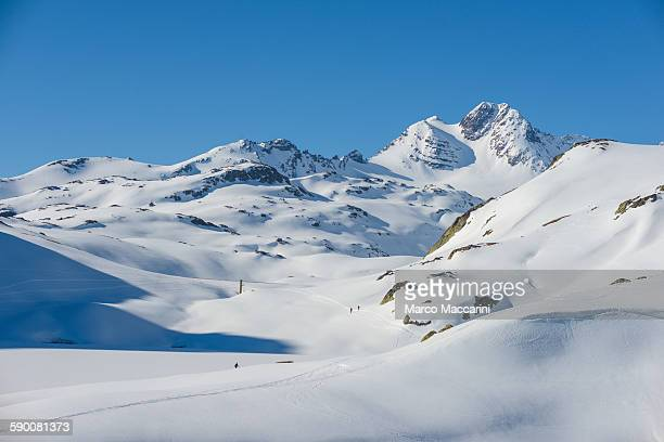 Glacier de l'Etendard