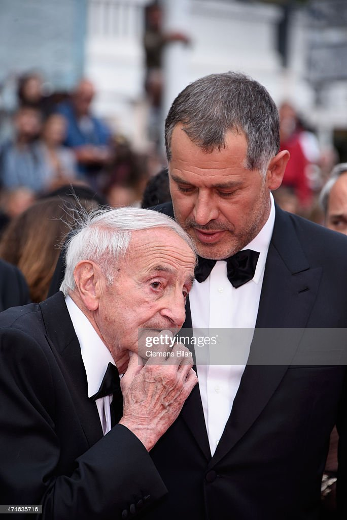 Kering On The Red Carpet - The 68th Annual Cannes Film Festival