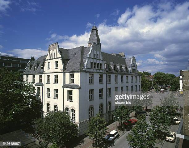 Rathaus 1999
