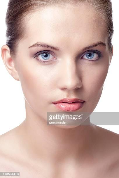 Glamour viso
