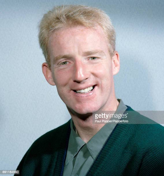 Glasgow Celtic manager Tommy Burns circa August 1996