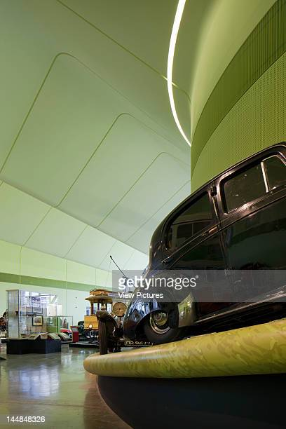 Glasgow Riverside Museum Of Transport 100 Pointhouse Place Glasgow G3 8Rs United Kingdom Architect Zaha Hadid Architects Riverside Museum Of...