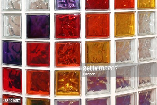 Blocs De Verre Photo  Thinkstock