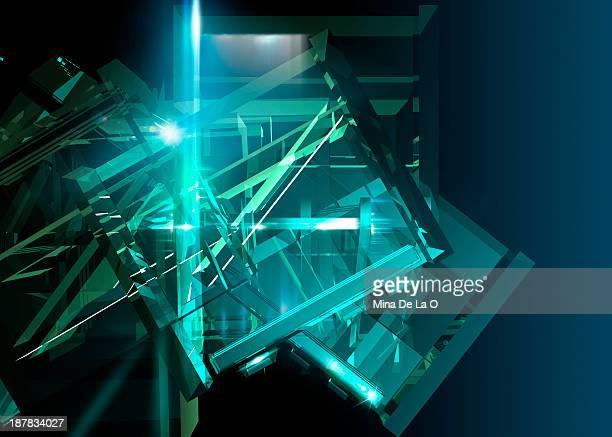 Glass box 03