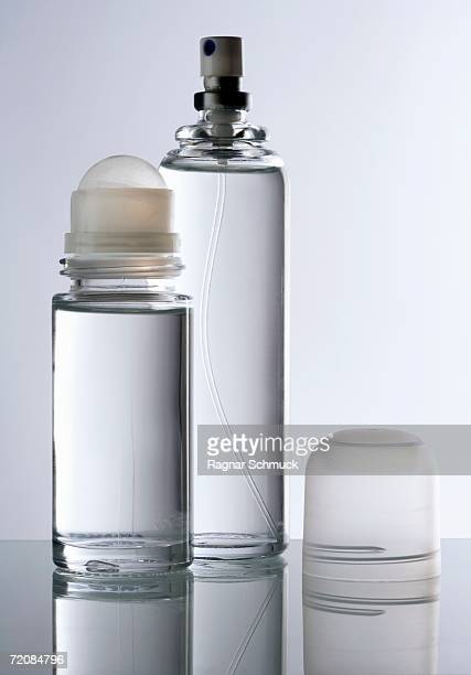 Deodorant Stock Photos and Pictures