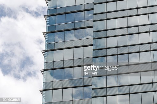 office facade. beautiful facade glass facade design office building close up stock photo  getty images inside