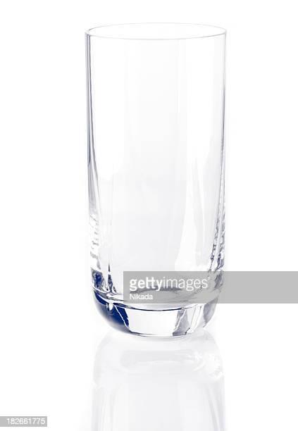 Glas Isoliert
