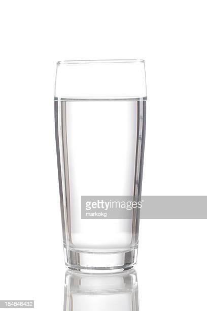 Glas of water