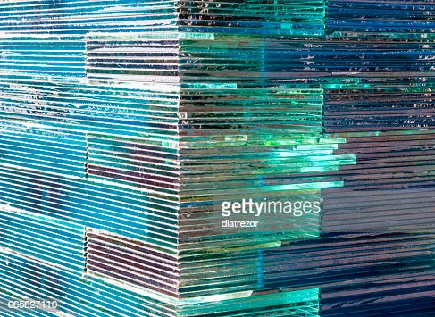 glass : Foto stock