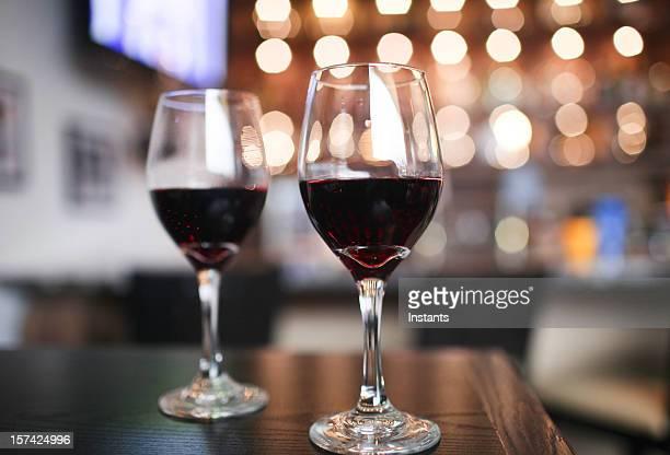 のグラスワイン