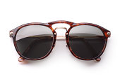 Glasses: Sunglasses