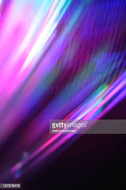 Glassy Abstract Background