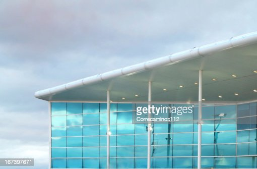 Glazing : Stock Photo