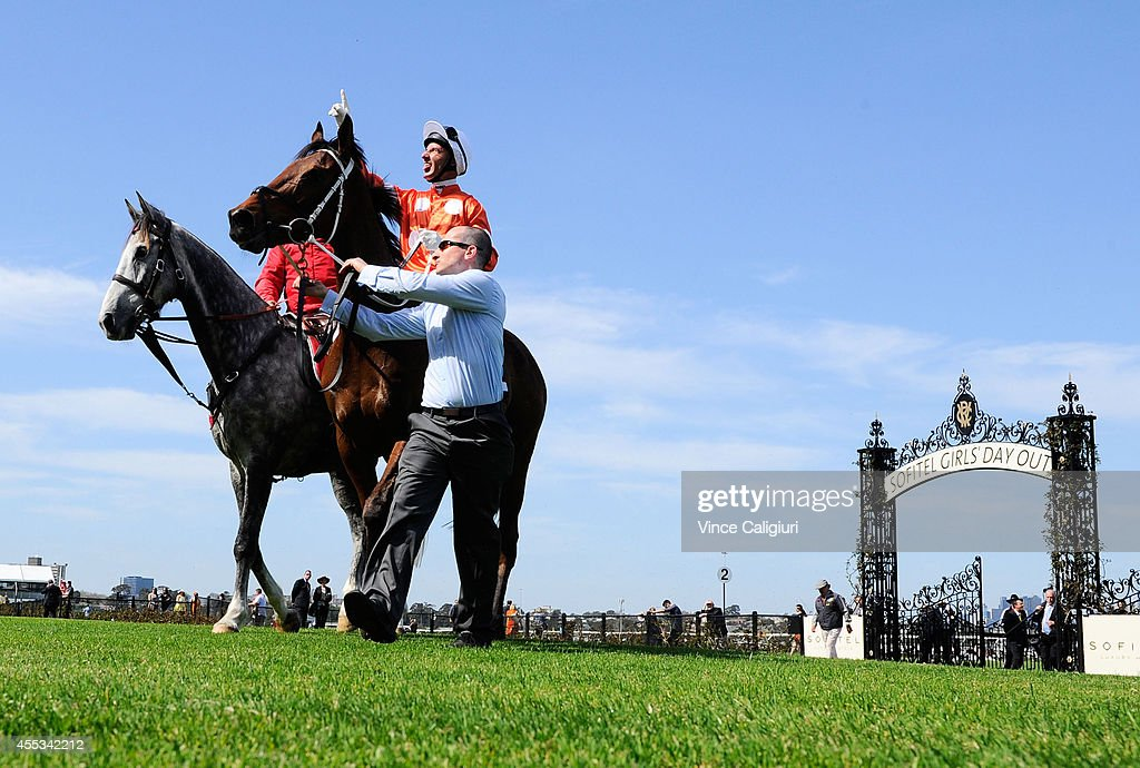 Makybe Diva Stakes Day