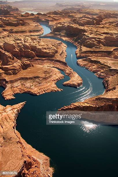 Glen Canyon National Recreation Area,  Utah,  USA