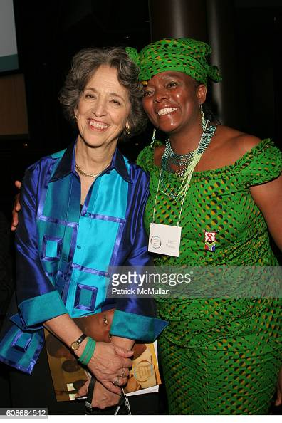 Glen Mabuza attends AMERICAN JEWISH WORLD SERVICE Presents An Evening with Former President BILL CLINTON at Frederick P Rose Hall on June 13 2007 in...