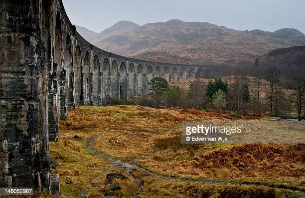 Glenfinnan Viaduct bridge