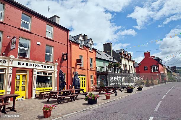 Glengarriff , County Cork