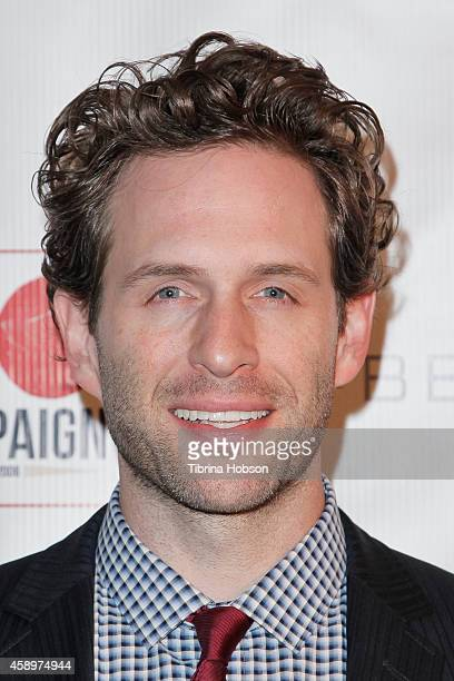 Glenn Howerton attends the 7th annual GO GO Gala at Montage Beverly Hills on November 13 2014 in Beverly Hills California
