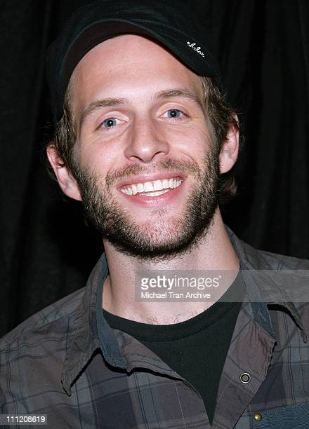 Glenn Howerton during Philly Chick Pictures Hosts Benefit Concert to Raise Awareness for American Foundation for Suicide Prevention Arrivals at The...