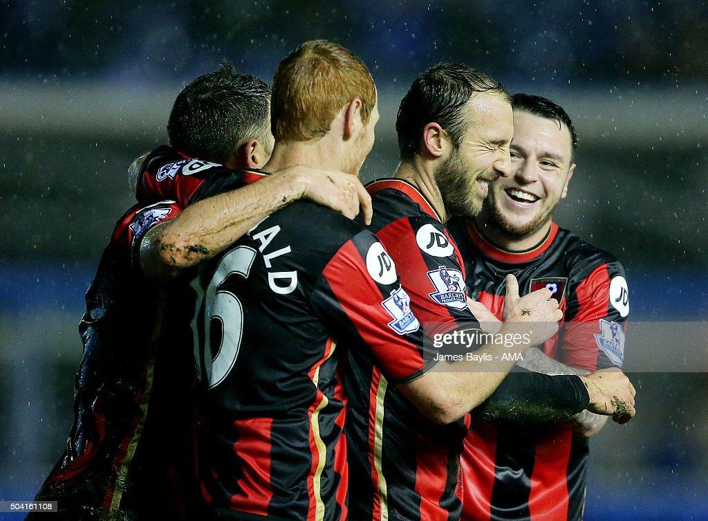 Birmingham City v AFC Bournemouth - The Emirates FA Cup Third Round