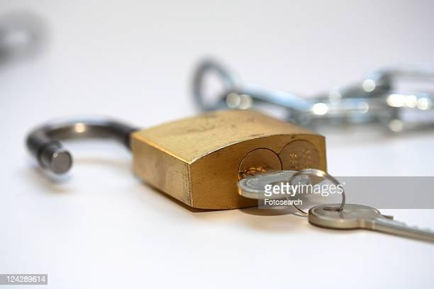 glied, schlo glieder, kette, abschlie, aufschlie, closed, connection