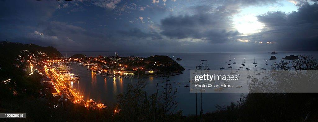 Glitter of Gustavia